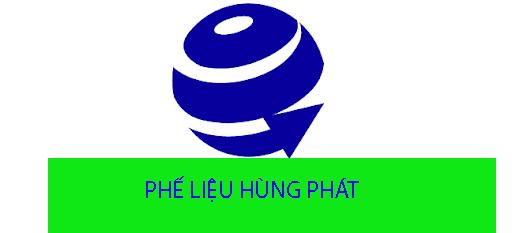 Thu mua phế liệu Hùng Phát