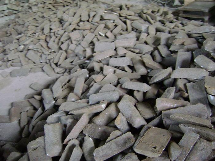 phân loại quặng hiện nay